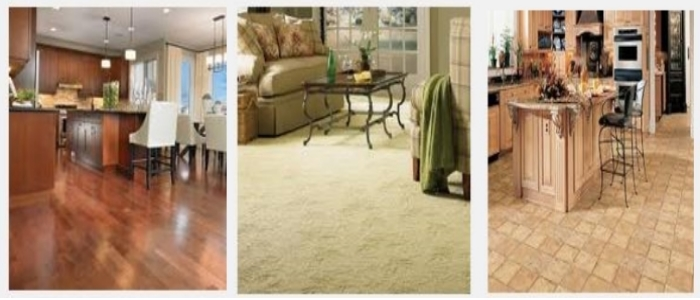 Flooring of America Pinehurst