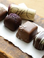 chocolates and cork jpg