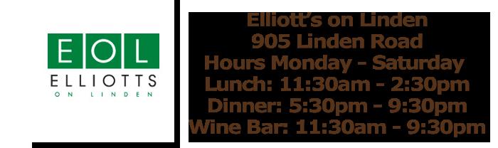 Elliott's on Linden Pinehurst