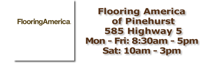 Flooring America of Pinehurst