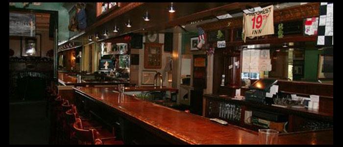 Mr. B's Pub Pine Crest Inn Pinehurst