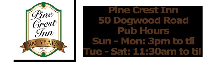 Pine Crest Inn Pub Inside Pinehurst