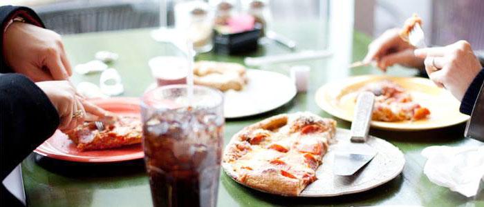 Pinehurst Pizza Pinehurst