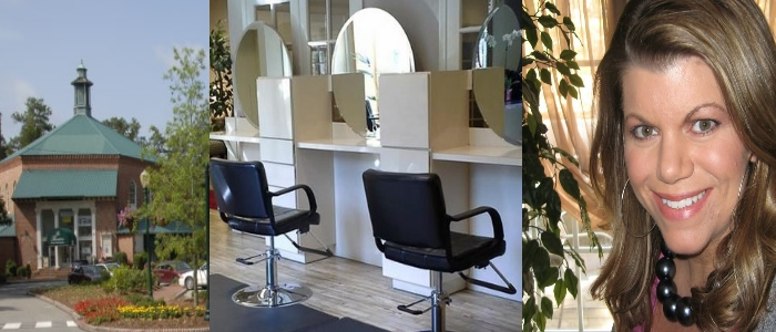 Studio 22 Salon Pinehurst