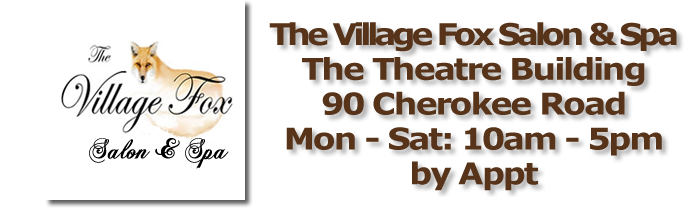 The Village Fox Salon & Spa Pinehurst