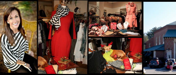 Village Fox Boutique Pinehurst